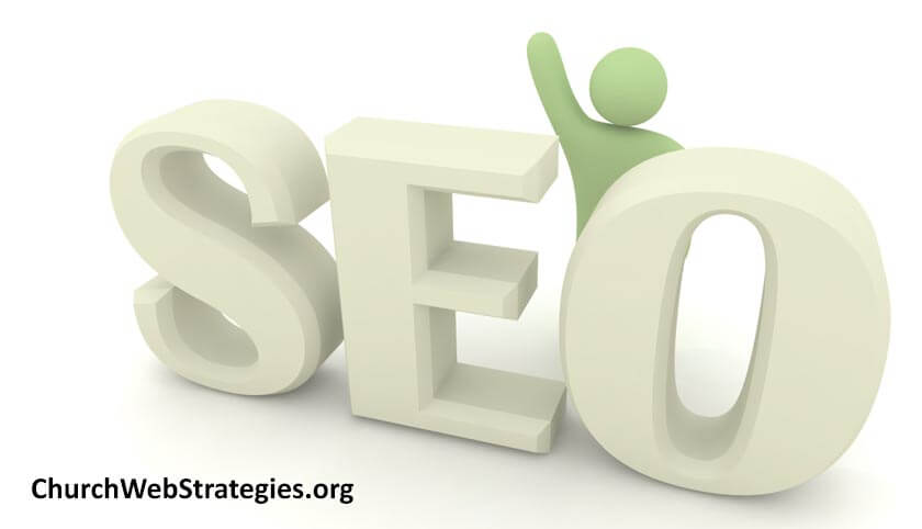 SEO for your Church Website